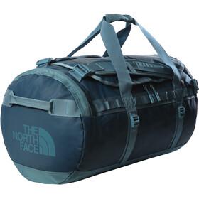 The North Face Base Camp Duffel Bag M, blauw